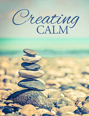 creating calm plr