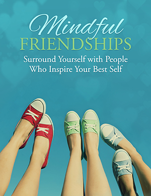 mindful friendships plr